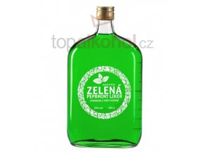 bartida zelena peprmint liker 20 1l