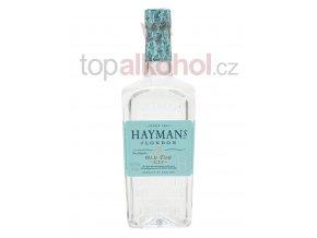 Hayman`s Old Tom  40 % 0,7 l