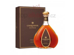 Courvoisier Initiale Extra 0,7 l