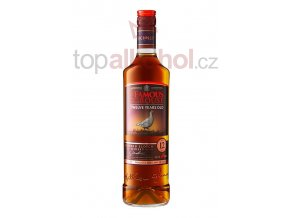 Famous Grouse 12 yo 0,7l