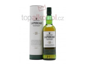 Laphroaig 18 yo 0,7l