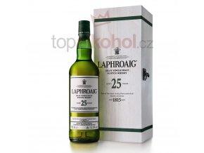 Laphroaig 25 yo 0,7l