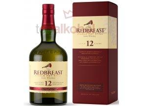 Redbreast 12 yo 0,7 l