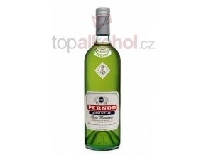 Absinthe Pernod 68 0,7 l