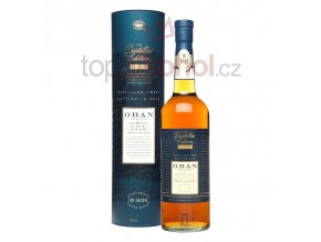 Oban Double Matured Distiller Edition  0,7l