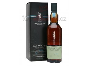 Lagavulin Double Matured Distillers Edition 19.. 0,7 l