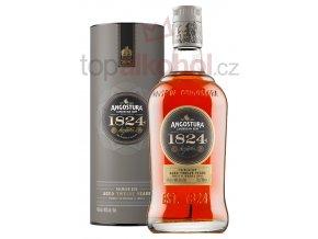 Angostura 1824 rum