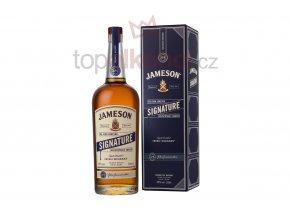 John Jameson Signature Reserve 1l