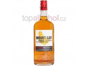 Moun gay Rum