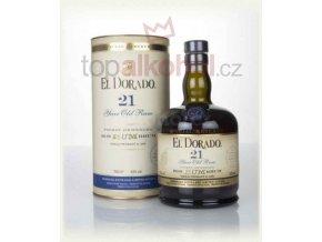 El Dorado 21 yo 0,7l