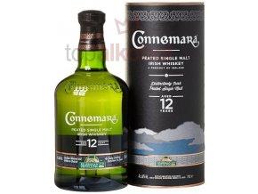 Connemara 12 yo 0,7l