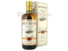 Ben Nevis 10 yo 0,7l