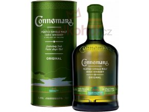 Connemara Peated Single Malt 0,7 l