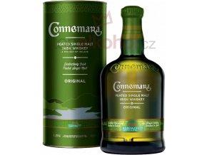 Connemara Peated Single Malt 40 % 0,7 l