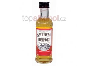 Southern Comfort 35 % 0,05 l