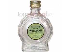 Pear Williams 0,05l