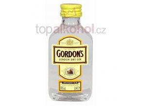 Gordon's  37,5 % 0,05 l