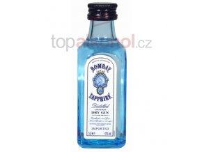 Bombay Sapphire 0,05 l