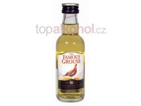 Famous Grouse 40 % 0,05 l