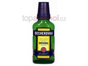 Becherovka 0,1 l