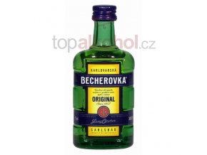Becherovka  38 % 0,05 l