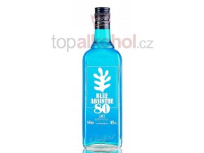 Absinth Blue Antonio Nadal 0,7 l