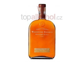 Woodford Reserve Distiller´s Select 1l