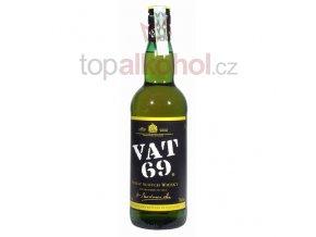 VAT 69 0,7l