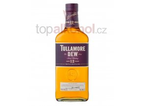 tullamore dew 12yrs maly