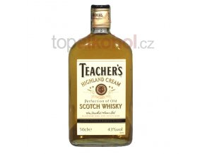 Teachers 0,5l