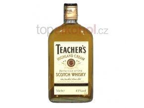 Teachers 0,5 l