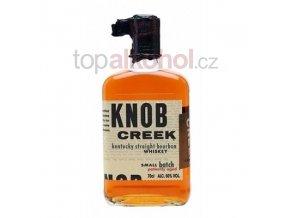 Knob Creek Patiently Aged 0,7l