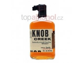 Knob Creek Patiently Aged 0,7l
