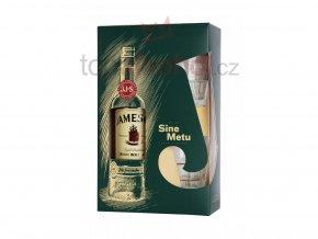 John Jameson Irish 0,7l dárková kazeta