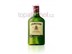 John Jameson Irish 0,5l