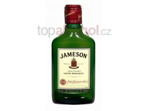 John Jameson Irish 0,2l