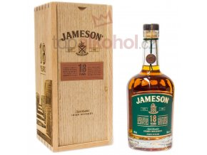 jameson 18 yo bow street gb 700ml 55 3 vol.