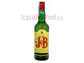 J&B 0,7 l