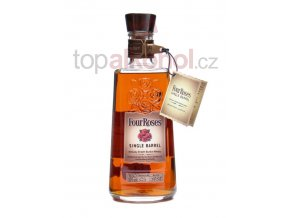 Four Roses Singel Barrel