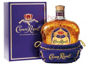 crown royal 0 7l