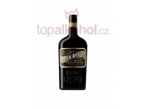 Black Bottle 0,7 l