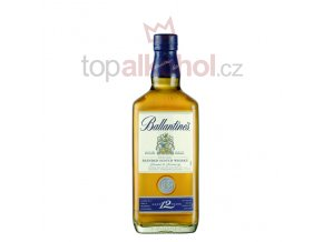 Ballantines Gold Seal 12 yo 0,5 l