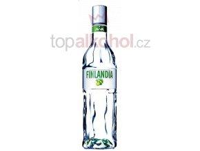 Finlandia Lime 0,5 l
