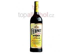 Fernet Stock Citrus 2,5 l