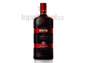 Becherovka Aperitiv KV 14 0,5l