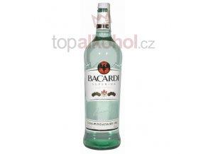 Bacardi Carta Blanca 3 l 37 %