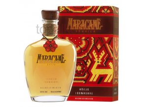 maracame anejo 07l tequila from mexico
