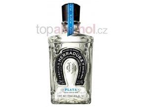tequila herradura plata