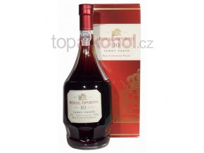 Royal Oporto Tawny 10 yo 0,75 l