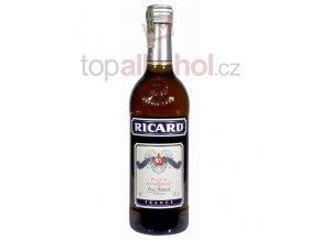 Ricard Pastis 45 % 0,7 l